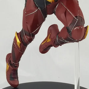 Justice League Movie Flash Statue - GameStop Exclusive