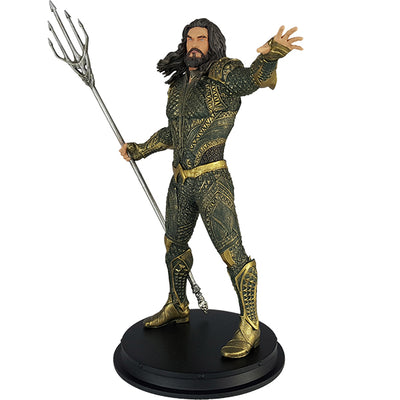 Justice League Movie Aquaman Statue (GameStop Exclusive) - Icon Heroes