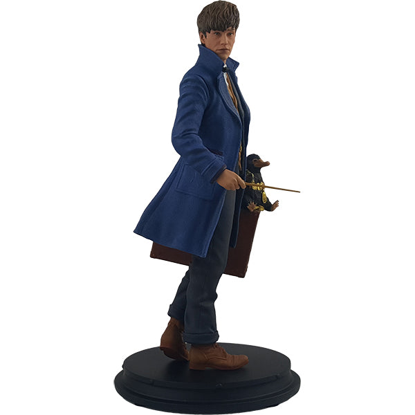 Fantastic Beasts and Where to Find Them Newt Scamander PVC Figure - Available 3rd Quarter 2018