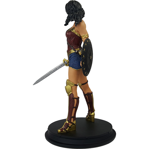 DC Comics Wonder Woman Movie Battle Ready Statue (PBM Exclusive) - Icon Heroes