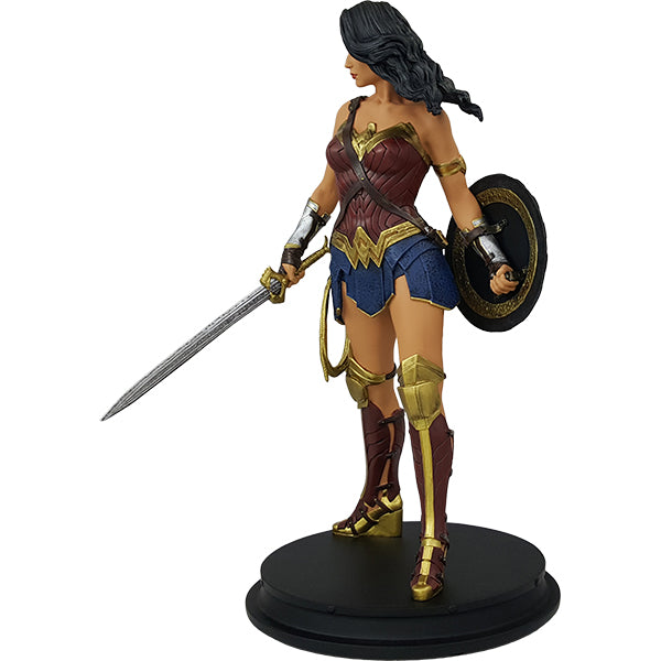 DC Comics Wonder Woman Movie Battle Ready Statue (PBM Exclusive)