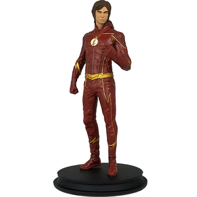 The Once And Future Flash Statue - Exclusive