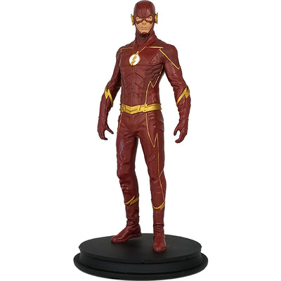 DC Comics Flash TV Season 4 Statue - Icon Heroes
