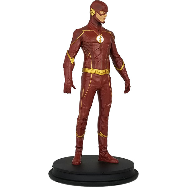 May The 4th Be With You Dc: DC Comics Flash TV Season 4 Statue