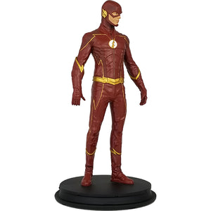 DC Comics Flash TV Season 4 Statue - Available 3rd Quarter 2018