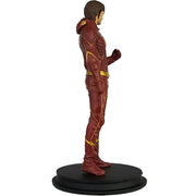 The Once And Future Flash Polystone Statue - Exclusive