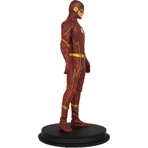 DC Comics Flash TV Season 4 Statue