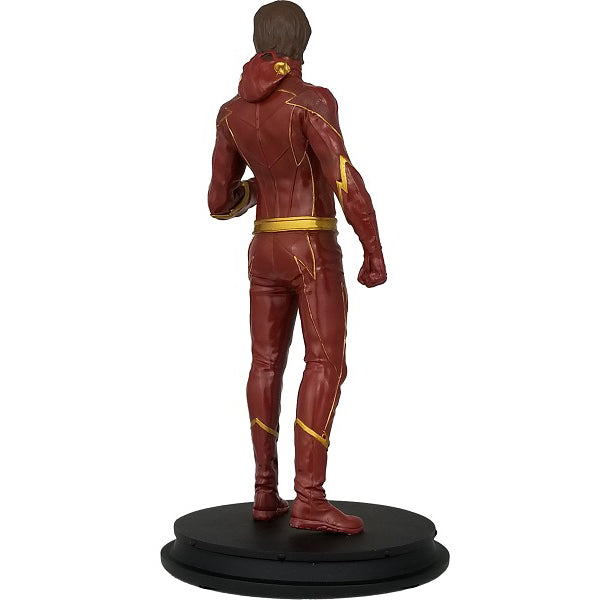 The Once And Future Flash Polystone Statue - Exclusive - Icon Heroes