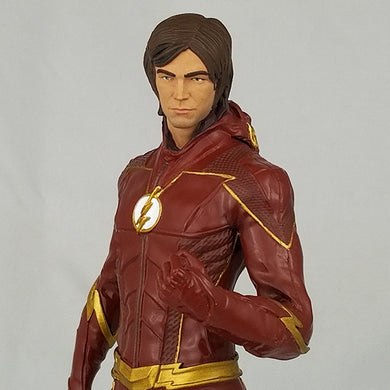 DC TV The Once And Future Flash 1/9 Scale Polystone Statue - Available 1st Quarter 2019