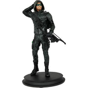 Arrow Season 5 Statue