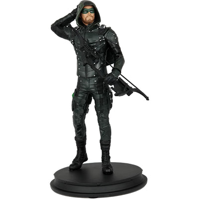 Arrow Season 5 Statue - Icon Heroes