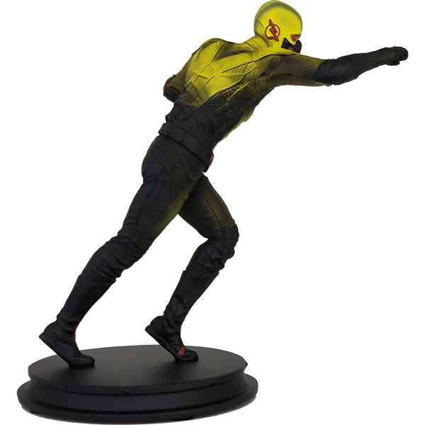 Icon Heroes DC Comics CW TV Dark Flash Tom Cavanagh Eobard Thawne Crisis on Earth X Arrowverse Crossover Statue