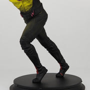 DC Comics Crisis on Earth X Dark Flash Polystone Statue - Exclusive - Icon Heroes