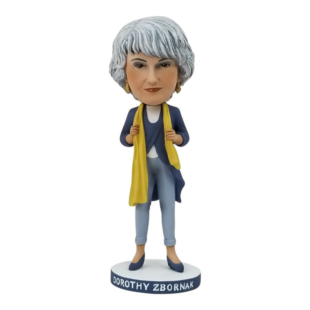 Dorothy Zbornak Bobblehead - Available 2nd Quarter 2020