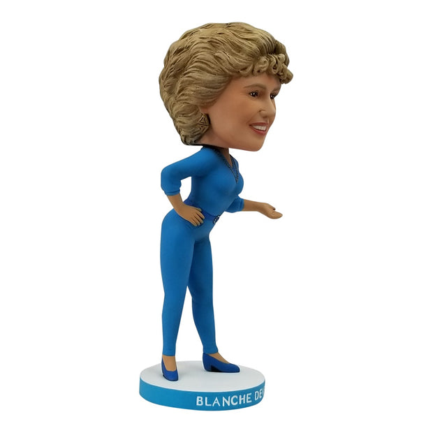 Icon Heroes Golden Girls Blanche Rue McClanahan Bobble Head