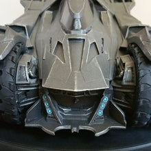 DC Comics Batman: Arkham Knight Batmobile Statue Bookend