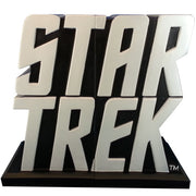 Star Trek Logo Bookends - Icon Heroes