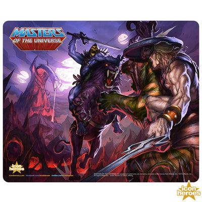 Masters of the Universe Battle of Snake Mountain Mouse Pad