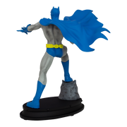 DC Comics Batman 80th Anniversary Classic Statue (Previews Exclusive) - Icon Heroes