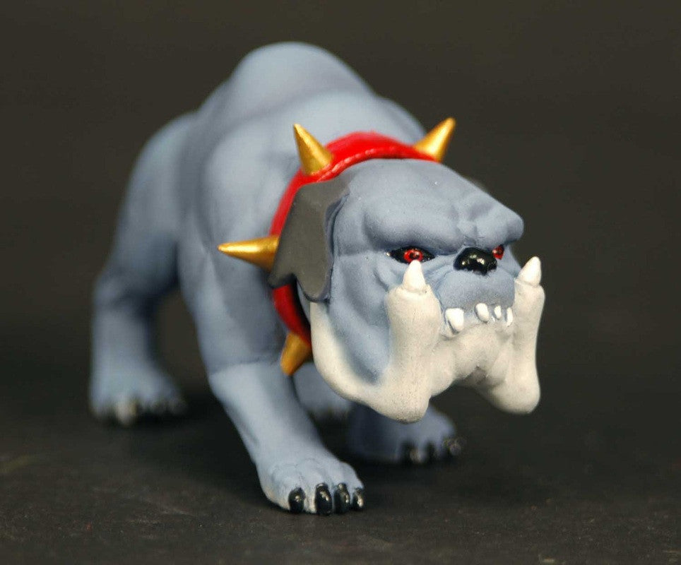 Thundercats Ma-Mutt Staction Figure