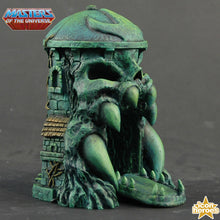 Masters of the Universe Castle Grayskull Business Card Holder