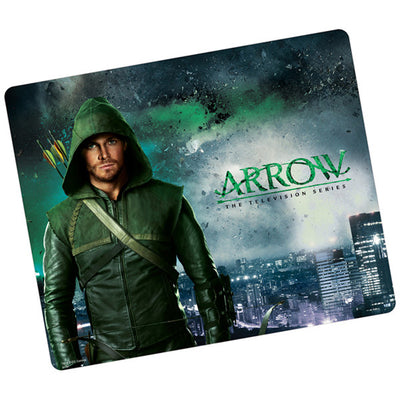 DC Comics Arrow TV Mouse Pad