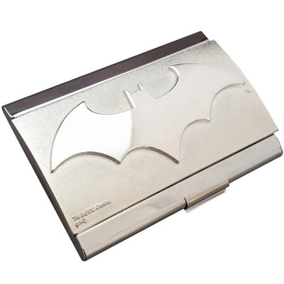 DC Comics Batman Logo Card Case - Icon Heroes