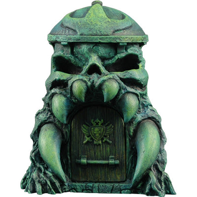 Masters of the Universe Castle Grayskull Business Card Holder - Icon Heroes