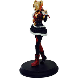 DC Comics Batman: Arkham Knight Harley Quinn Statue - GameStop Exclusive