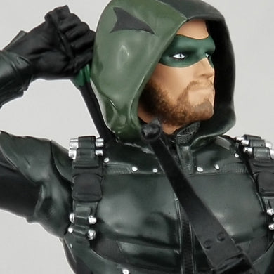 DC Comics Arrow TV Season 5 Statue - Available 3rd Quarter 2018