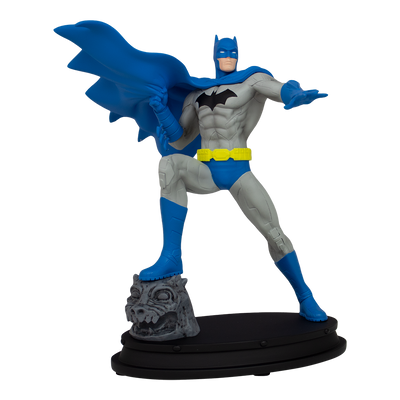 DC Comics Batman 80th Anniversary Classic Statue (Previews Exclusive)