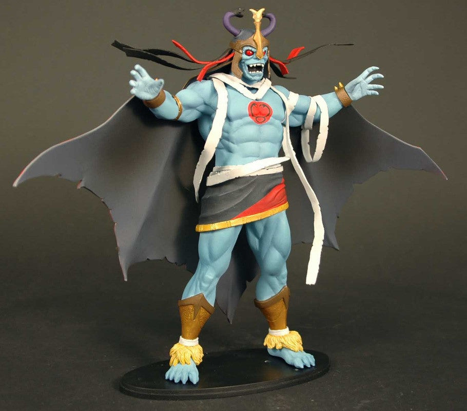 Thundercats Mumm-Ra The Ever Living Staction Figure