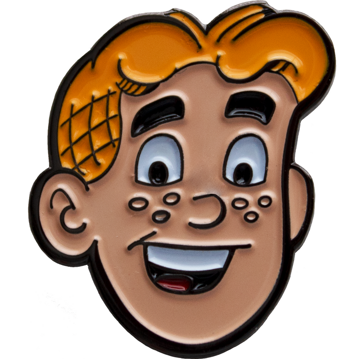 Archie Andrews Enamel Pin - Designer Con Exclusive