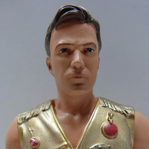 Star Trek Mirror Kirk EXCLUSIVE Statue Paperweight