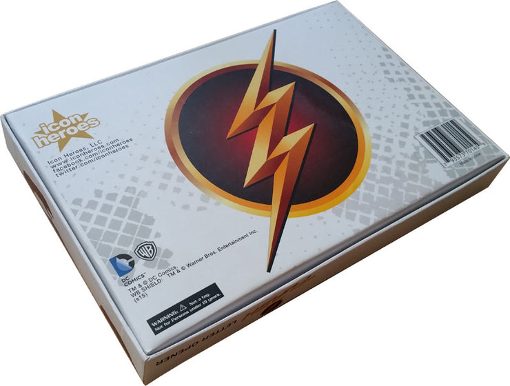 DC Comics The Flash TV Letter Opener - Icon Heroes