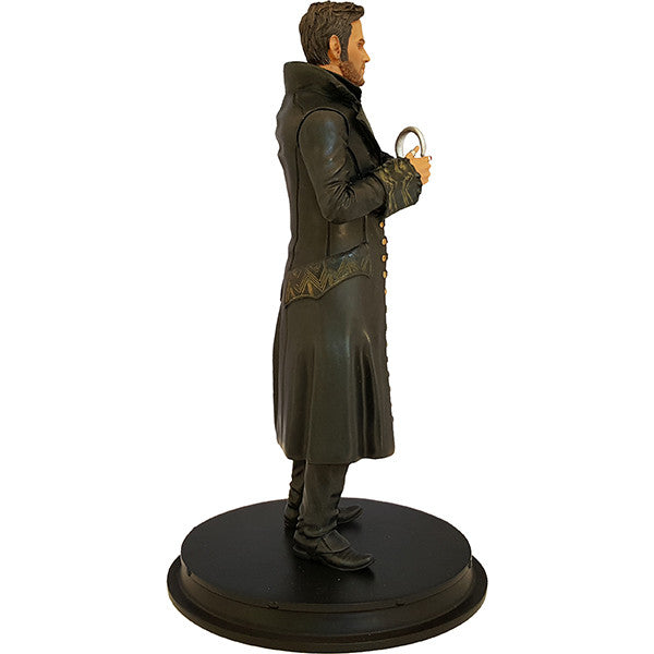 SDCC 2016 Exclusive Once Upon a Time Hook (Killian Jones) Statue