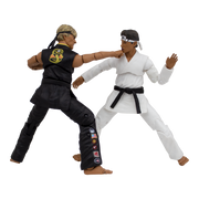 The Karate Kid Johnny Lawrence Action Figure - Available 4th Quarter 2020