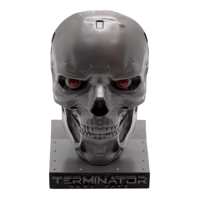 Terminator Dark Fate REV 9 Bookend - Available 3rd Quarter 2021 - Icon Heroes