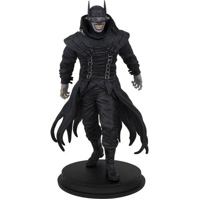 DC Comics Batman Who Laughs Statue (SDCC 2018 Exclusive) - Icon Heroes