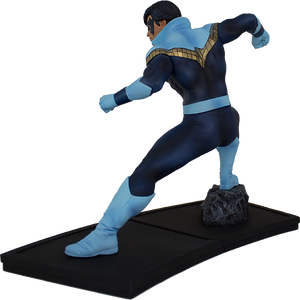 The New Teen Titans Nightwing EXCLUSIVE Statue - Available 1st Quarter 2019