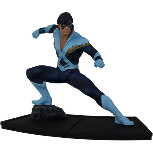 The New Teen Titans Nightwing Statue - Exclusive