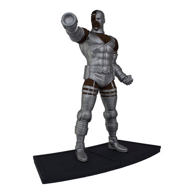The New Teen Titans Cyborg EXCLUSIVE Statue - Available 1st Quarter 2019