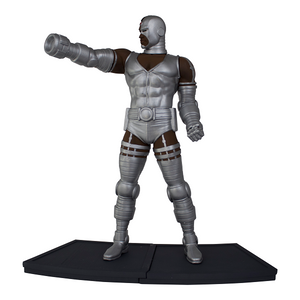 DC Comics New Teen Titans Cyborg EXCLUSIVE 1/9 Scale Polystone Statue - Available 1st Quarter 2019
