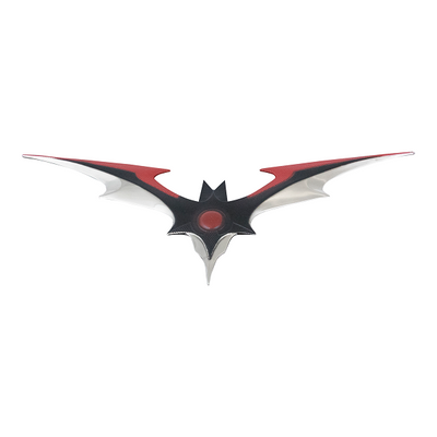 Injustice 2 Batarang Letter Opener - Exclusive - Icon Heroes