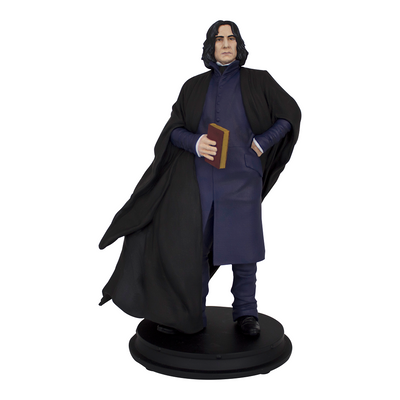 Severus Snape with Potion Book Statue - Books a Million Exclusive - Icon Heroes