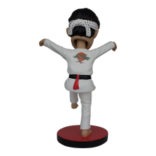 The Karate Kid Daniel Larusso Bobblehead - Available 1st Quarter 2019