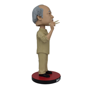 The Karate Kid Mr. Miyagi Bobblehead - Available 1st Quarter 2019