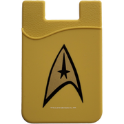 Star Trek TOS Command Smartphone Card Holder