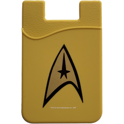 Star Trek TOS Command Smartphone Wallet - Icon Heroes