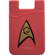 Star Trek TOS Engineering Smartphone Card Holder